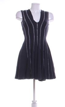 Dámské šaty French Connection modré