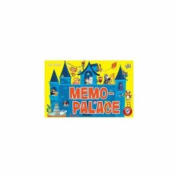 Stolní hra Piatnik Memo Palace