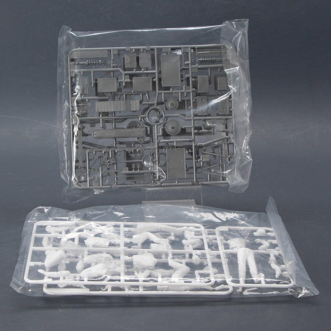 Model mechaniků Tamyia 300024266