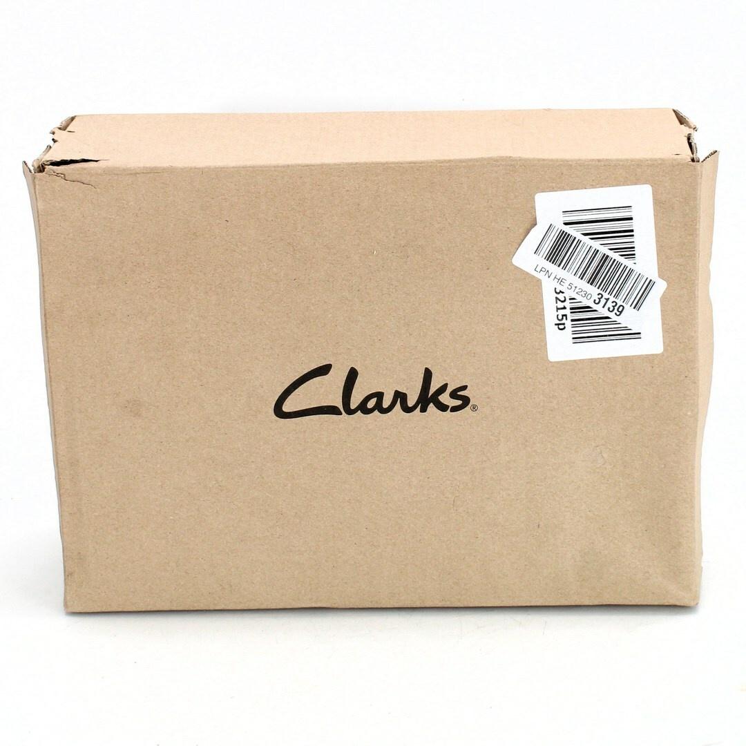 Dámské lodičky Clarks vel. 41