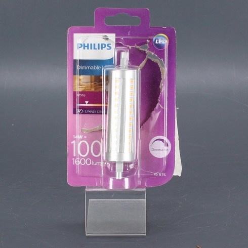 LED žárovka Philips R7S 929001243701