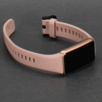 Chytré hodinky Huawei 55026638 růžové