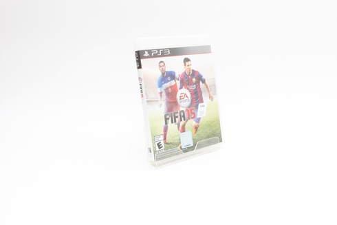 Hra na PS3 - FIFA 15