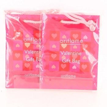 Dárkové tašky Oriflame 2 ks