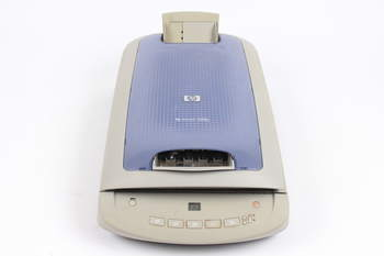 Skener HP ScanJet 5500c desktop