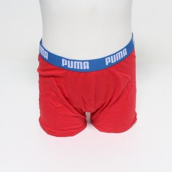 Chlapecké trenýrky Puma 505011001 2 ks