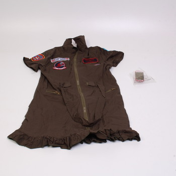 Pilotka kostým Smiffys 26854L