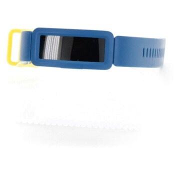 Fitness náramek Fitbit FB414BKBU dětský