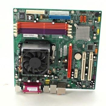 Základní deska Acer Aspire MCP61SM-AM