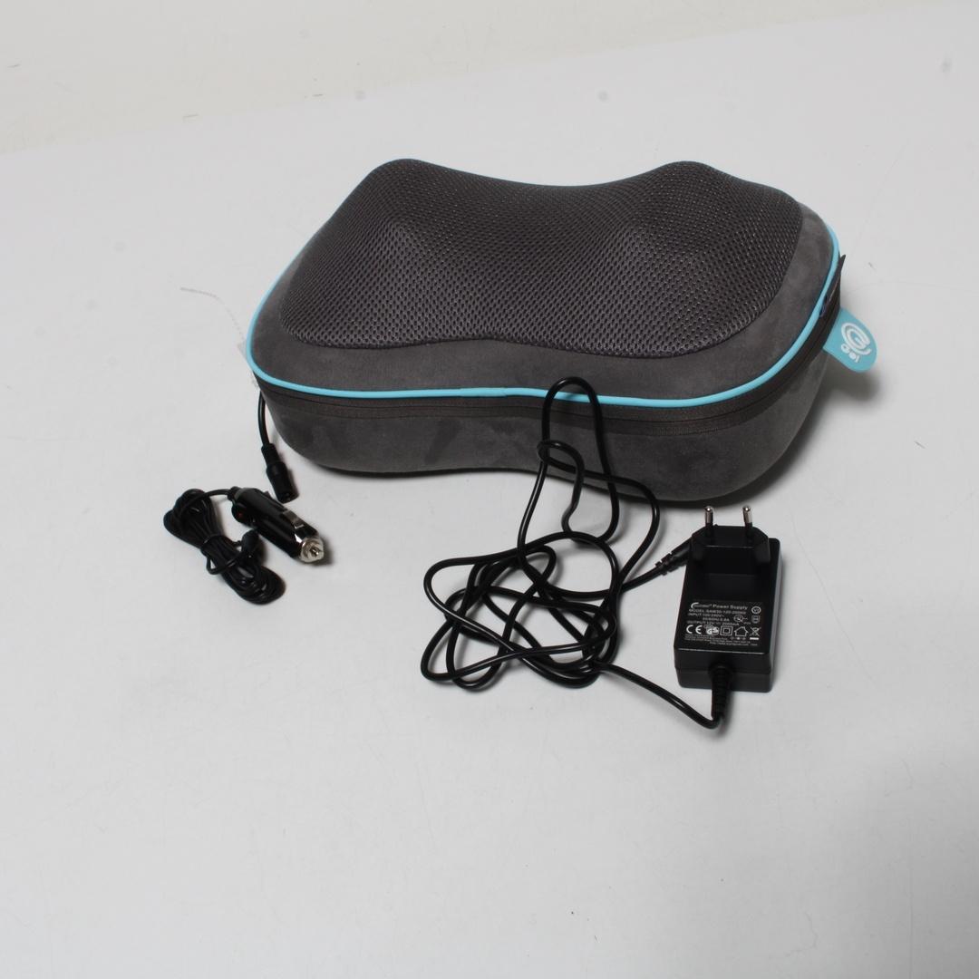 Masážní polštář Homedics GST-550HRC-EU