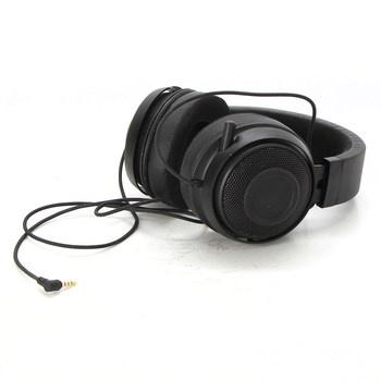 Herní sluchátka Razer Kraken černá