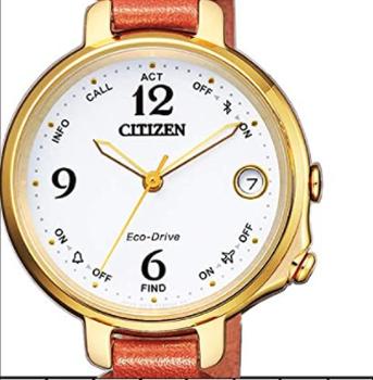 Dámské hodinky Citizen EE4012-10A
