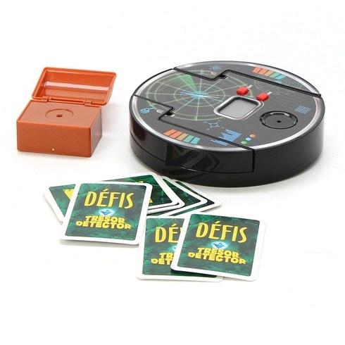 Detektor pokladu Dujardin Tresor Detector
