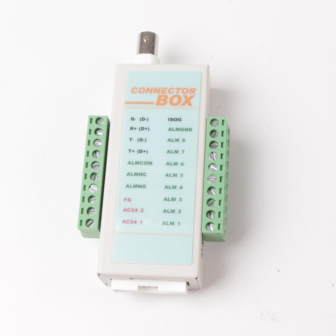 Sada náhradních dílů pro Asoni CAM628M-PoE