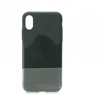 Pouzdro Krusell pro Apple iPhone X - Moss