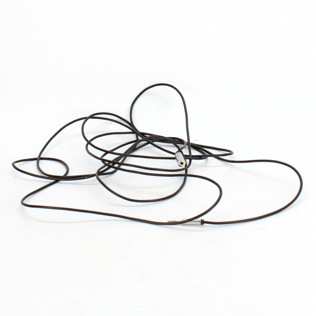 Audio kabel AmazonBasics Stereo audio 12 ft