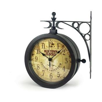 Nástěnné hodiny TFA Dostmann 603011