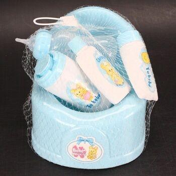 Dětská sada Lamps 70017 nočník pro panenky