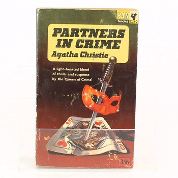 Agatha Christie: Partners in crime