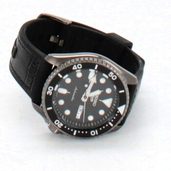 Analagové hodinky Seiko SRPD65K3
