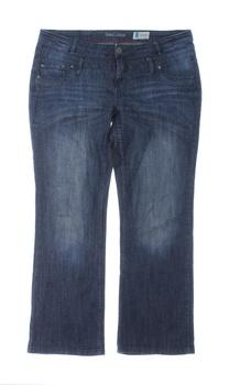 Pánské džíny Denim tmavě modré