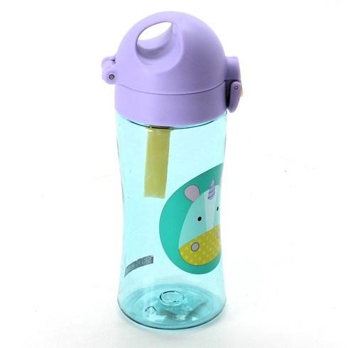 Dětská láhev na pití Skip Hop Zoo Lock