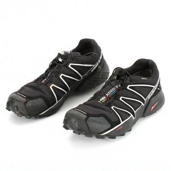 Pánské boty Salomon L38318100