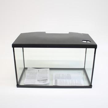 Akvarium s příslušenstvím Marina Kit