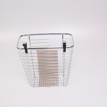 Kovový košík Inter Design Axis 00878