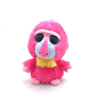 Opička Yoo Hoo 15 cm růžová