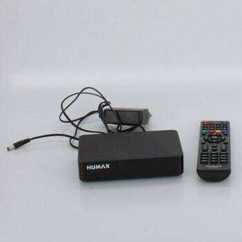 DVB-T2 přijímač Humax HD-2022T2 Digimax T2
