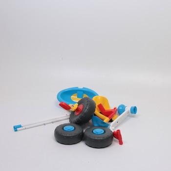 Dětská tříkolka Feber 800011254