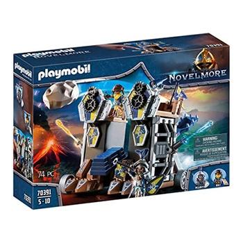 Stavebnice Playmobil 70391 Novelmore