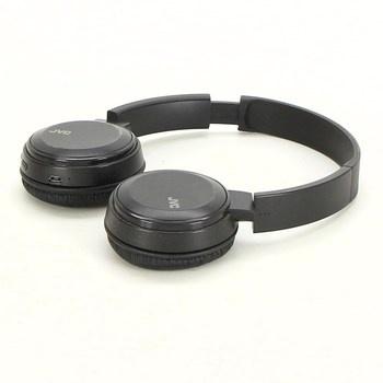 Bezdrátová sluchátka JVC HA-S30BT