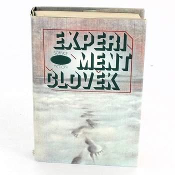 Kniha Ivo Železný: Experiment člověk