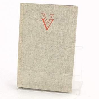 Kniha Vladislav Vančura: Útěk do Budína