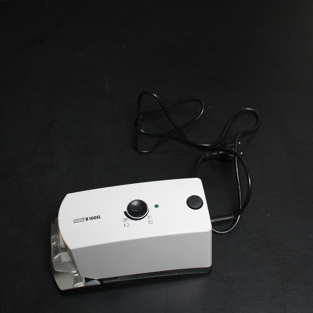 Sešívačka Novus B 100 EL bílá