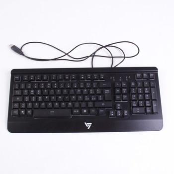 Herní klávesnice Victsing PC149A