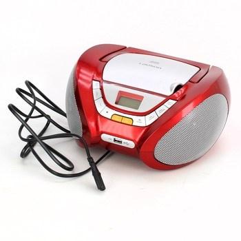 CD přehrávač Lauson CP442