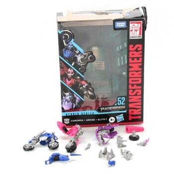 Postavičky De Luxe Transformers NO