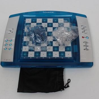 Elektronická šachovnice Lexibook LCG3000