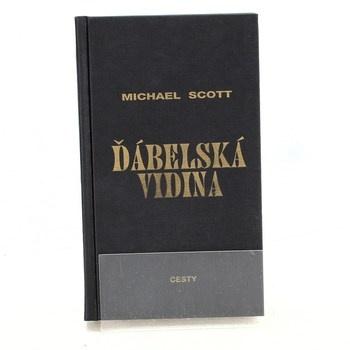 Michael Scott: Ďábelská vidina