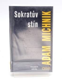 Kniha Adam Michnik: Sokratův stín