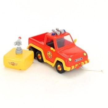 Hasičské auto Simba s hydrantem