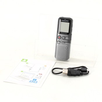 Diktafon Philips Voice Tracer
