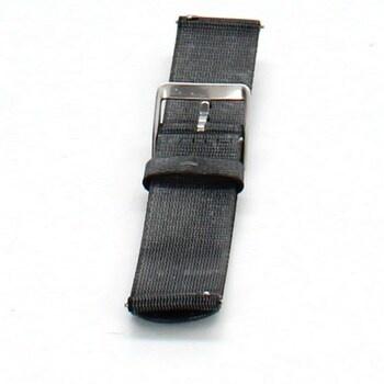 Náhradní pásek Withings černý