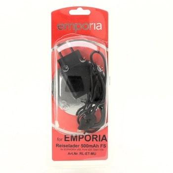 Nabíječka Emporia pro telefony Emporia