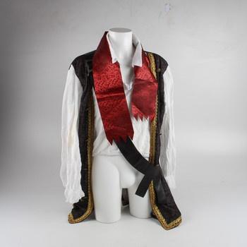 Pánský karnevalový kostým Smiffys