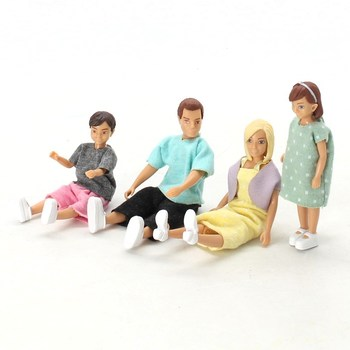 Figurky Melody Jane Dolls House Lundby
