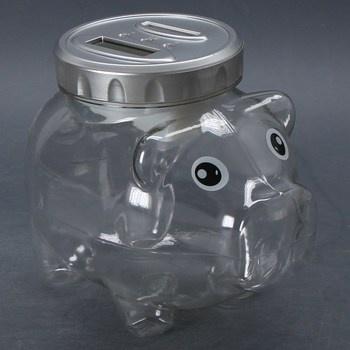 Pokladnička Piggy Bank prasátko